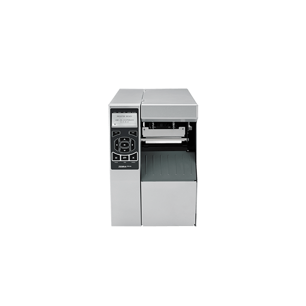 Zebra ZT410 – 3labels