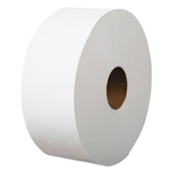 Бяла хартия мат за инкджет печат, самозалепваща – 0.11 х 110 метра, Устойчива е на скъсване, фрикционни износвания и влажна среда.