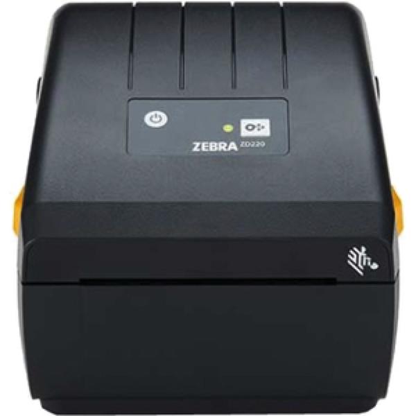 Zebra ZD220 е достоен заместител и наследник на добре утвърдените във времето Zebra CG420D и Zebra LP2844.