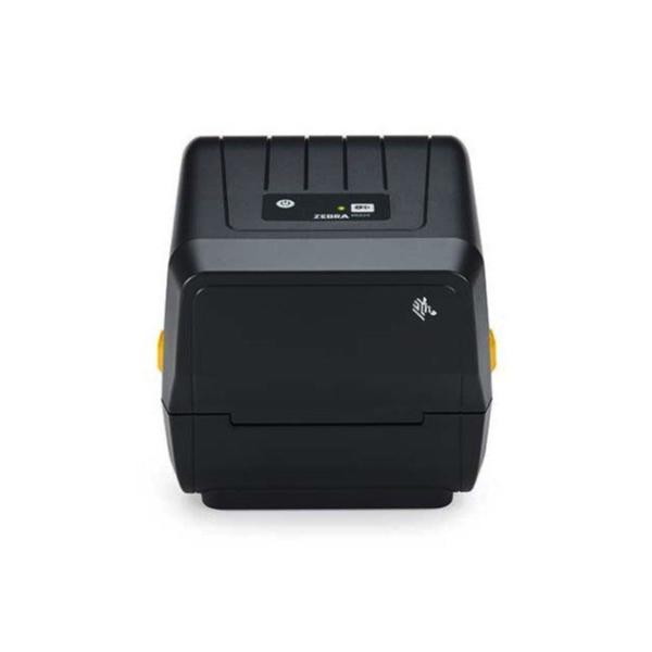 Zebra ZD220T е част от новата линия баркод принтери – ZD200, представени от Zebra. Принтерът е достоен заместител на Zebra GC420T и GK420T.
