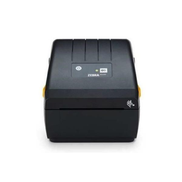 Zebra ZD230 е част от новата линия баркод принтери – ZD200, представени от Zebra. ZD230 е по-бързата версия на Zebra ZD220.